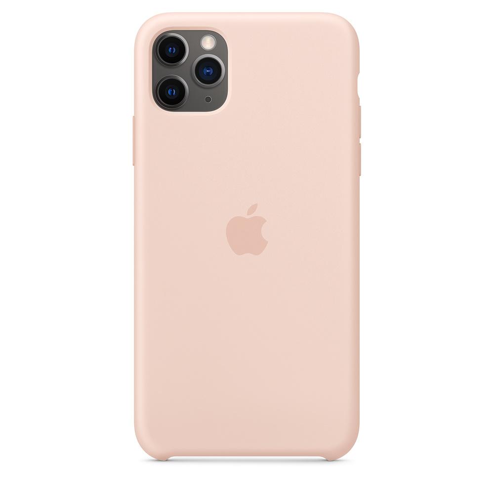Carcasa iPhone 11 Pro Max Original Rosada
