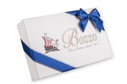 Bombón Macizo de Chocolate Surtido Caja 420 g