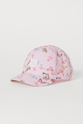 Accesorios Kelly P-Cap Late/Speed Rosado 1 U