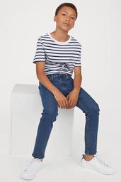 Pantalones Skinny Cheapo 89 (1) Negro 1 U