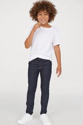 Pantalones Skinny Cheapo 89 (1) Azul 1 U