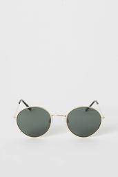 Lentes De Sol John Sunglasses Verde 1 U