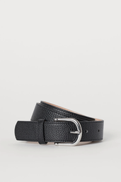 Cinturon James Basic Hip Belt (1) Negro 1 U