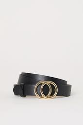 Cinturon Ringo Hipbelt Negro 1 U