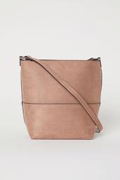 Bolso Vanessa Cross Bag Beige 1 U