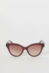 Lentes De Sol Adele Sunglasses Burdeo 1 U