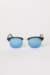 Accesorios Sunglasses Edward Negro 1 U