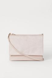 Bolso Alexa Component Bag Rosado 1 U