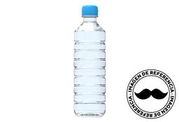 Agua mineral con gas 350 ml