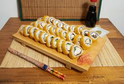 Promoción - 30 piezas hot rolls