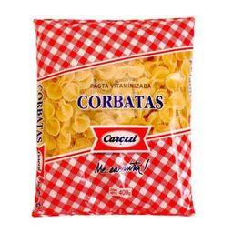 Corbatas Carozzi 400g