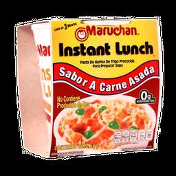 Instant Lunch Carne Maruchan 64g
