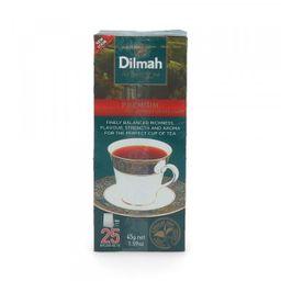 Té Negro Premium Ceylon Dilmah 25Un