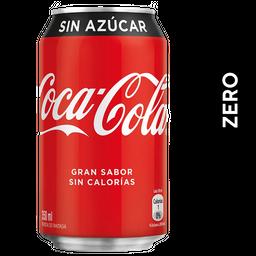 Coca Cola Zero 350cc