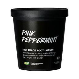 Pink Peppermint | Crema de Pies