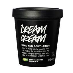 Dream Cream Auto Preservada | Hidratante Corporal