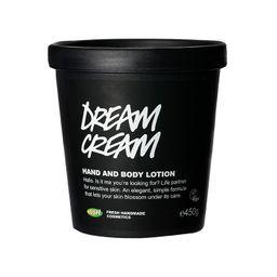 Dream Cream  | Hidratante Corporal