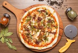 Pizza Di Manso