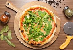 Pizza Azzurro