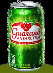 Guaraná Sabor Original Lata 350 ml