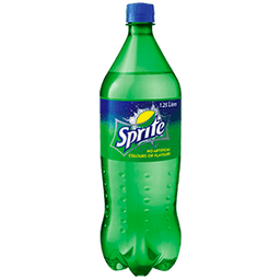 Sprite Sabor Lima Limón 1,5 L