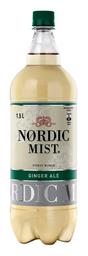 Nordic Mist Ginger Ale 1,5 L