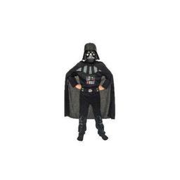 Disfraz Darth Vader Original Star Wars Talla 4 a 6