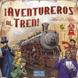 Aventureros Al Tren! América