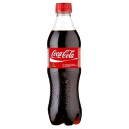 Coca Cola Sabor Original 500 ml
