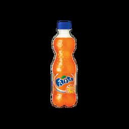 Fanta Sabor Naranja 500 ml