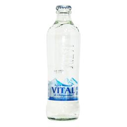 Vital Con Gas 330 ml