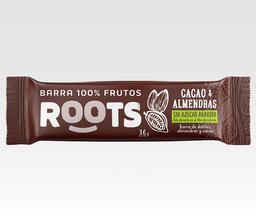 Barra Almendras y Cacao - Roots