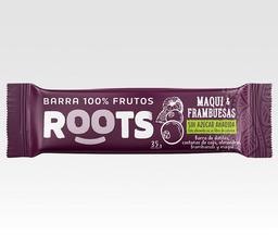 Barra Maqui y Frambuesas - Roots