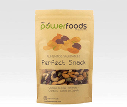 Mix Perfect Snack 250 g - Powerfoods