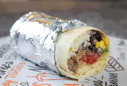 Burrito Tommy Lovers Mechada