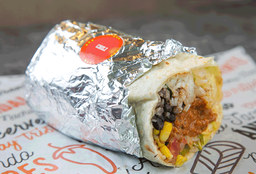 Burrito Tommy Lovers Chilli