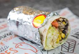 Burrito Lover Lunch