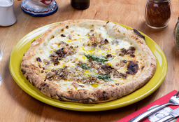Pizza Tartufina