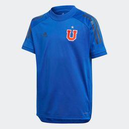 Poleras De Fútbol Unisex Uch Tr Jsyy