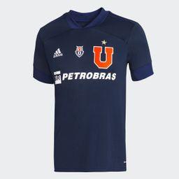 Nueva Camiseta U de Chile Hombre 2020
