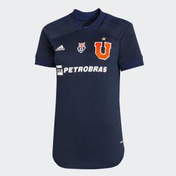 Nueva Camiseta U de Chile Femenina 2020