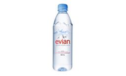 Evian  Sin Gas  500 ml