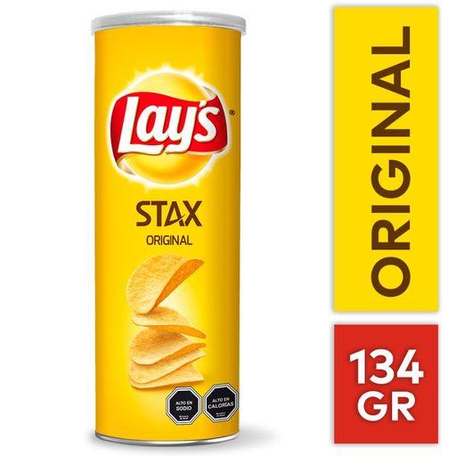 Lays Papas Fritas Stax Original