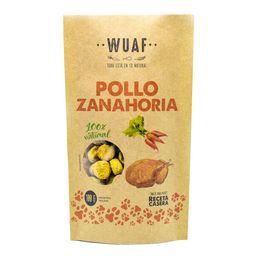 Snack Pollo Zanahoria