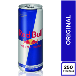 RedBull Sabor Original 250 ml