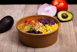 Combo Burrito Bowl
