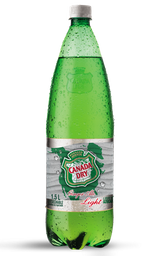 Canada Dry Ginger Ale Light 1.5 L