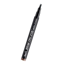 Delineador de Cejas Avon Medium Brown 1 U