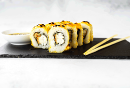 Sushi Maki Tempura