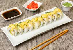 Sushi Ají Amarillo
